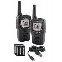 Cobra MT645 PMR 2 Way Radios - Twin Pack