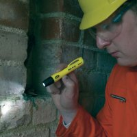 Wolf ATEX Micro and Mini Safety Torches