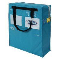 Envopak Re-Usable Security Bags - A3