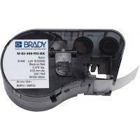 Brady B-499 Laboratory Lid & Tube Labels for BMP41/BMP51