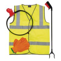 Litter Picker Kit
