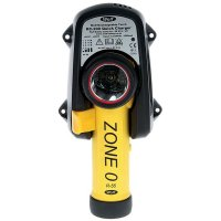 Wolf ATEX LED Rechargeable Safety Torches