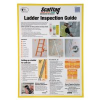 Scafftag® Ladder Inspection Guide