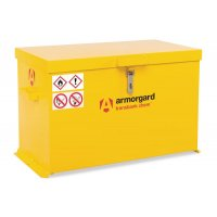 Armorgard TransBank Chemical Storage Box