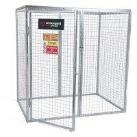 Armorgard Gorilla Gas Cage Cylinder Storage