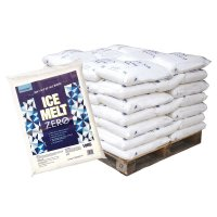 Rapid Ice Melt 10kg - Pallet of 100 Bags