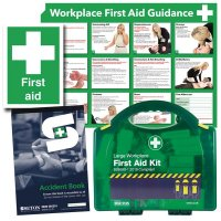 Workplace First Aid Bundles