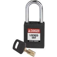 Nylon SafeKey Padlock