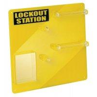 Brady Lockout Stations