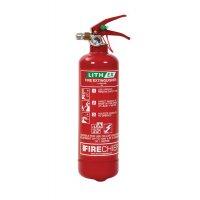 FireChief Lith-Ex Extinguisher