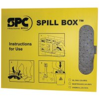 Maintenance/Universal Spill Boxes