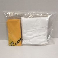 Economy Oil and Fuel Spill Kit 10 L