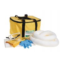 Economy Oil and Fuel Spill Kit 35 L
