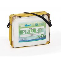 Economy Oil and Fuel Spill Kit 50 L