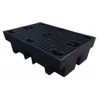 Romold Recycled Spill Pallet