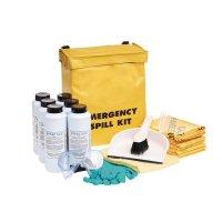 SpilChoice Acid Spill Kit