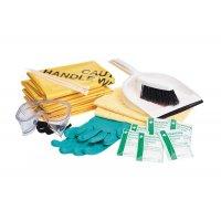 SpilChoice Solvent Spill Kit