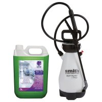 Office/Retail Disinfectant Bundle Kit