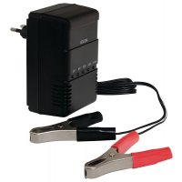 Battery/Charger for Electronic Car Park Boom Barrier