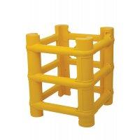 Parflex Modular Column Protector