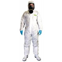 Chemsplash Eka 55 Disposable Chemical Coveralls