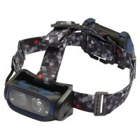 Nightsearcher HT550R Rechargeable Head Torch