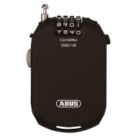 ABUS Retractable Anti-Theft Cable