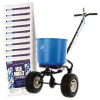 18KG Spreader & De-Icer Kit