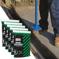 Road Repair & Tamper Kit
