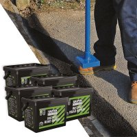 Road Repair & Tamper Kit