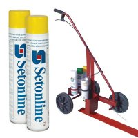Setonline™ Applicator & Paint Kit