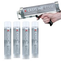 ROCOL® EASYLINE® Hand Held Applicator & Paint Kit
