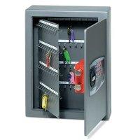 Electronic Combination Key Cabinet