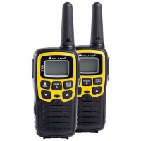 Walkie Talkies with Carry Case