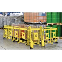 Seton EasyProtect Safety Barrier
