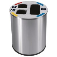 40L Waste Separation Bins