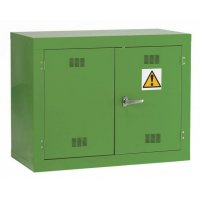 COSHH Pesticide & Agrochemical Cabinets