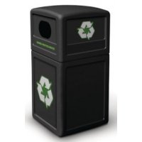 140 Litre Outdoor Recycling Bin