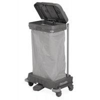 Single 120L Bin Waste System