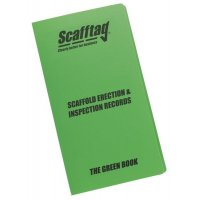 Scafftag® Erection and Inspection Records