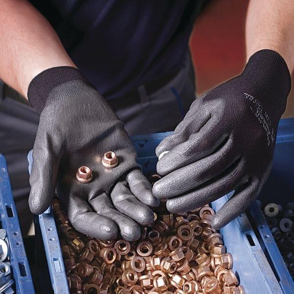 Ansell Sensilite® 48-101 General Purpose Gloves - Seton