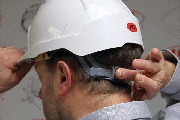 JSP® Evolite® Micropeak Helmet - Seton
