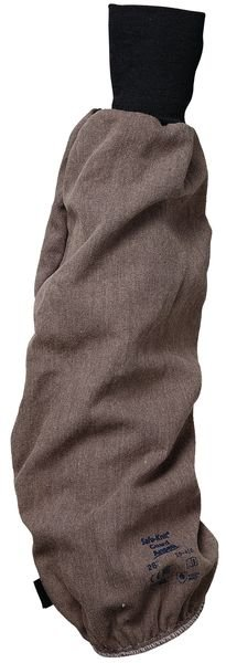 Ansell Safe-Knit® Heat & Cut resistant Protective Sleeve - Cut & Puncture Resistant Gloves