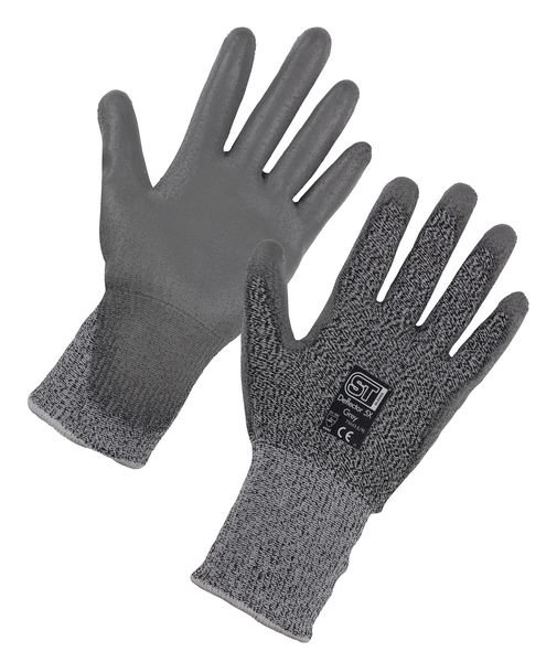 Supertouch Deflector 5X Gloves