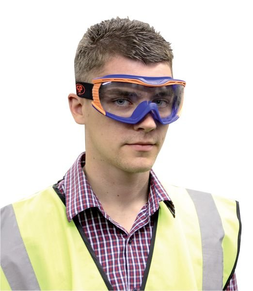 JSP® Stealth 9100™ Safety Goggles - Seton