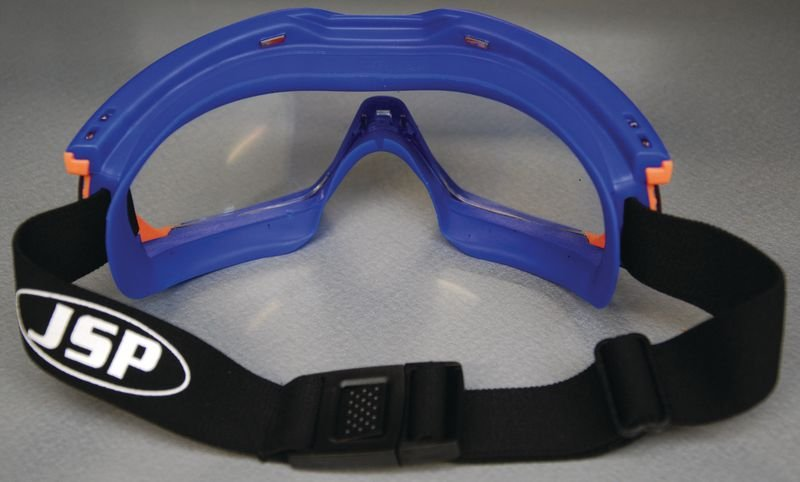 JSP® Stealth 9100™ Safety Goggles - Safety Goggles