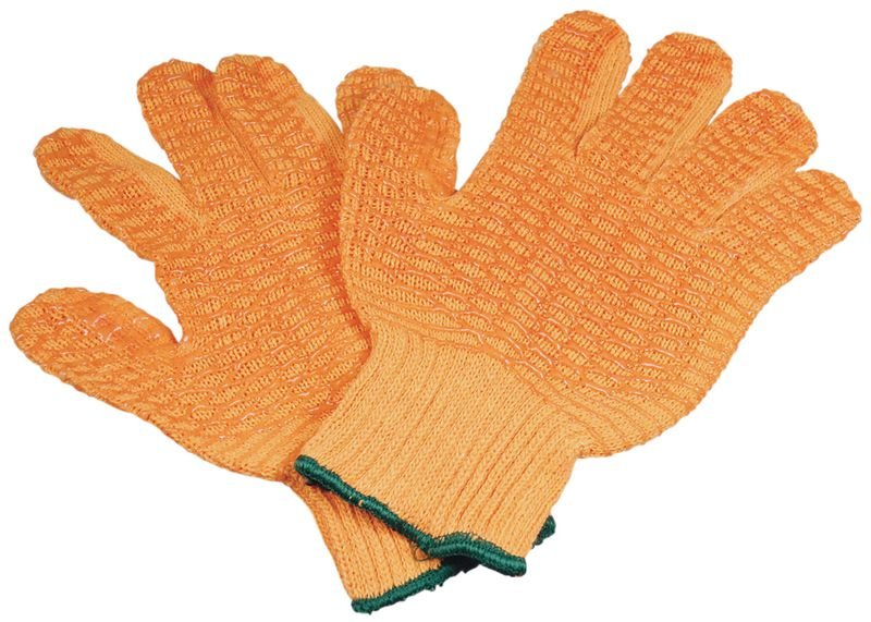 Polyco® Criss Cross PVC Grip Gloves - Access Awareness Signs
