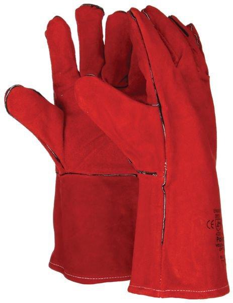 Polyco® Weldmaster® Leather Welding Gloves