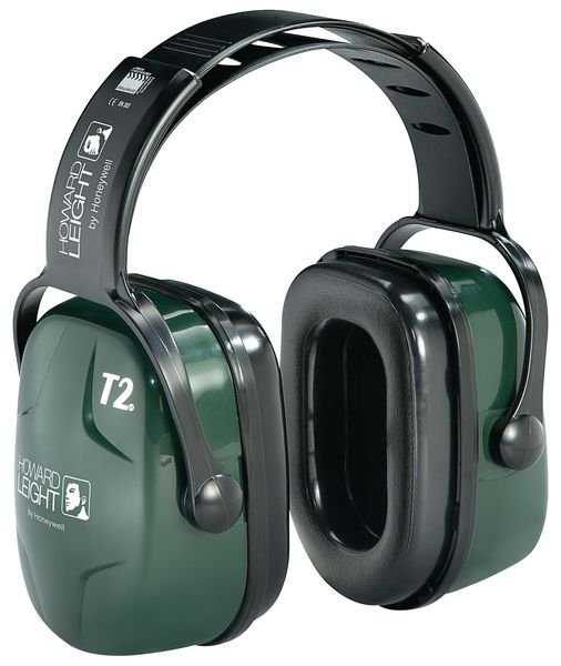 Howard Leight® Thunder® Earmuffs - 33 dB
