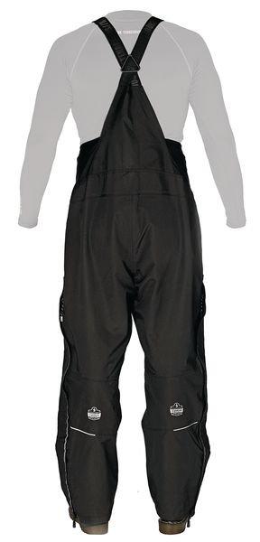 Ergodyne Work Wear® 6470 Thermal Bib Overalls - Seton